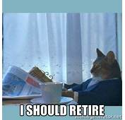 18 Quirky Retirement Planning Memes  ThinkAdvisor