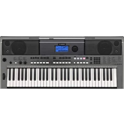 Alat Musik Keyboard Casio jual keyboard yamaha psr e443 harga murah primanada