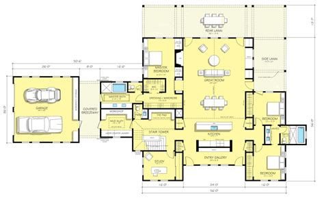 800 sq ft house plans with loft