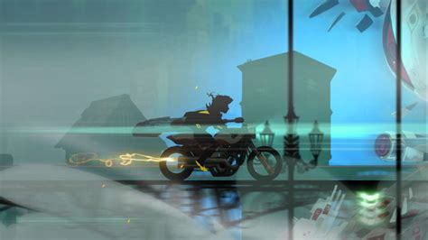 transistor gamespot transistor review gamespot