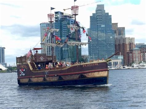 boat tour baltimore you ll want to go on these 10 boat tours in maryland