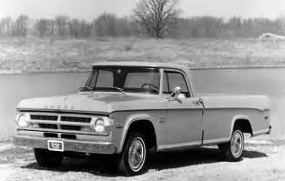 1970s Dodge Ram Ram Trucks Heritage 1970 Dodge D100 Adventurer Ramzone