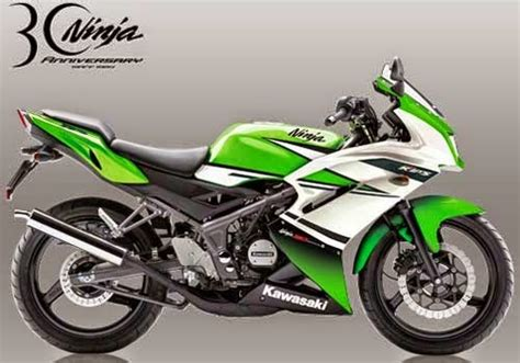 Kawasaki Nija Rr 150 price and specifications kawasaki 150rr in 2016