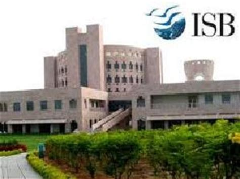 Isb Mba Fees 2013 by Isb Mohali Academic Session Starts From April