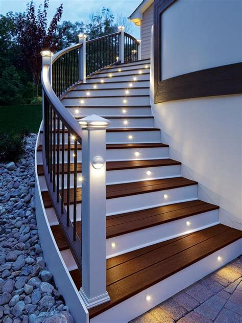 outdoor stairs decoration that will amaze you 8 outdoor staircase ideas diy