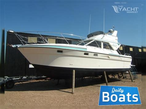 fairline corniche for sale fairline corniche 31 for sale daily boats buy review