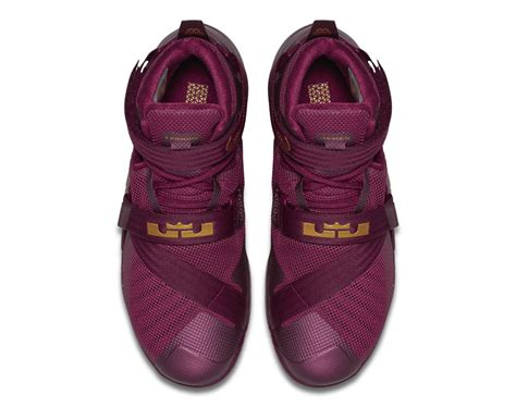 Lebron Soldier 11 Cavs Maroon lebron wants tristan thompson back so he can wear these