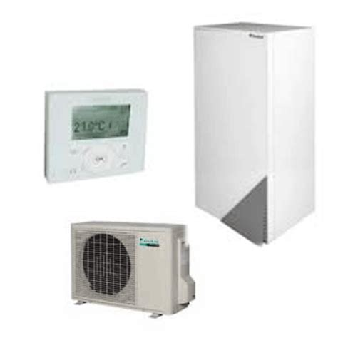 daikin altherma heating low temperature air source heat