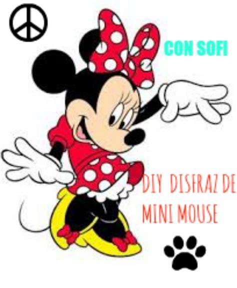disfraz minnie mouse comprar disfraz minnie mouse de la disfraz y maquillaje de minnie mouse halloween youtube