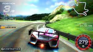 Best Ps1 Games On Vita Ridge Racer Review Ps Vita Playstation Vita