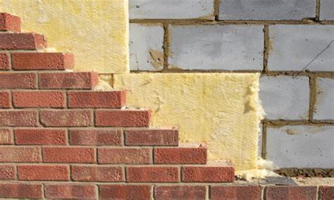 lade da esterno leroy merlin cavity wall insulations crash by 97 following green deal