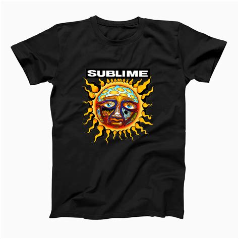 Sublime T Shirt sublime t shirt 40oz to freedom for