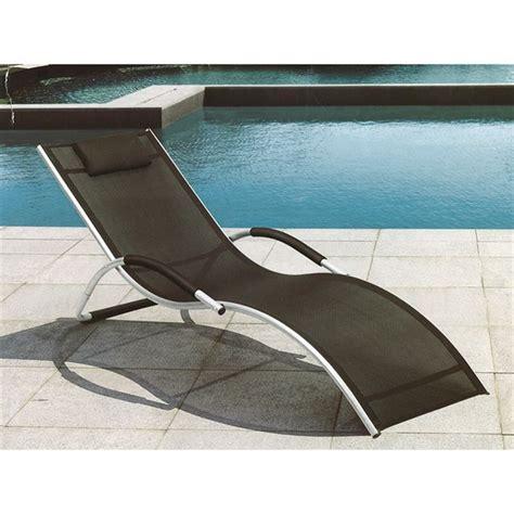 chaise bain de soleil chaise bain de soleil castorama chaise id 233 es de
