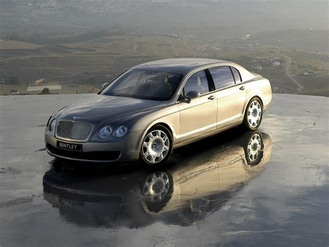 2011 bentley flying spur 2011 bentley continental flying spur information and