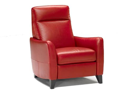 leather armchair melbourne armchairs furniture odessa leather recliner buy