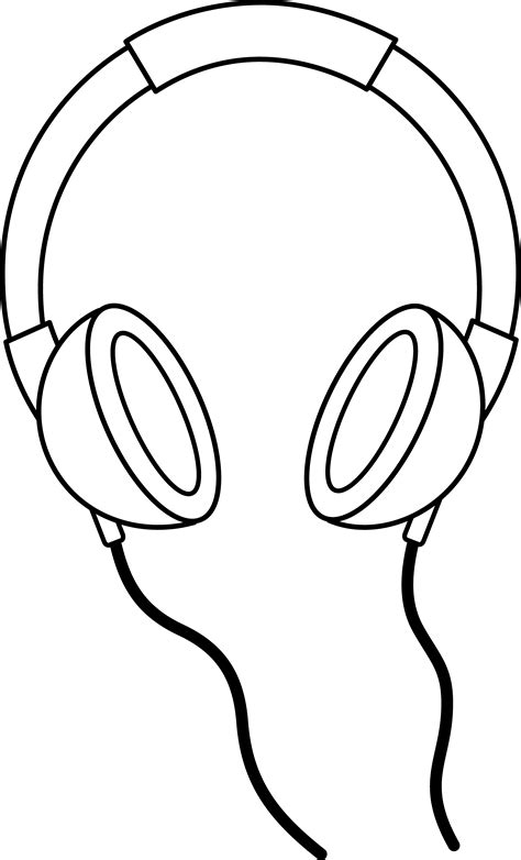 Free Headphones Cliparts, Download Free Clip Art, Free Clip Art on Clipart Library
