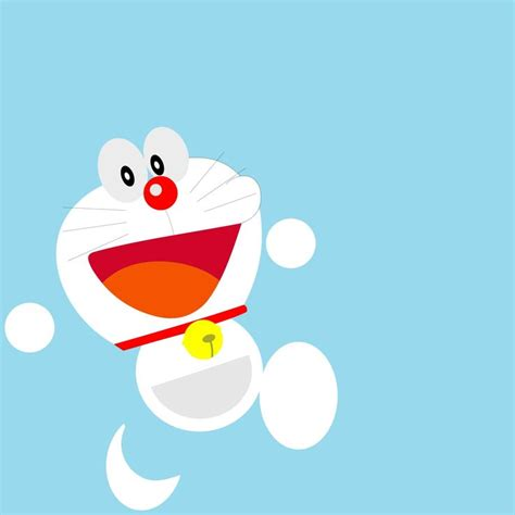 wallpaper doraemon untuk iphone doraemon minimalist tap to see more doraemon wallpapers
