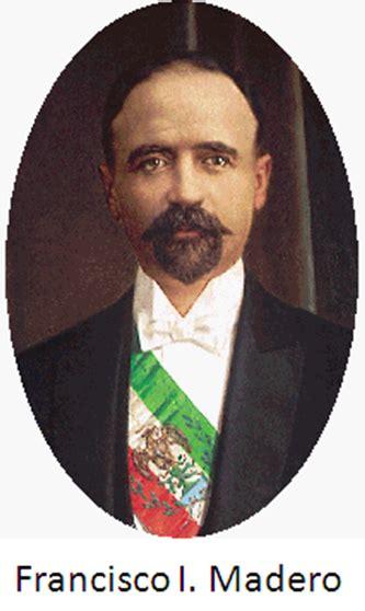Francisco I Madero Biografia Picture And Images