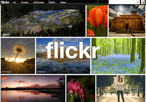 Flickr Search How To Use The New Flickr For Search