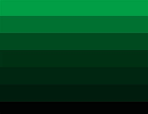 best shades of green stripgenerator com different shades of green
