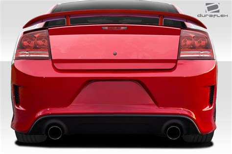 2007 dodge charger kits fiberglass rear bumper kit for 2007 dodge charger