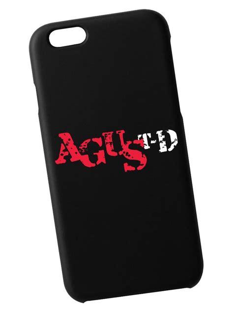 Kpop Phone Cases Snsd 1 Hardcase Print allkpop the shop agustd