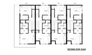row house floor plan emerson rowhouse meridian 105 architecture archdaily