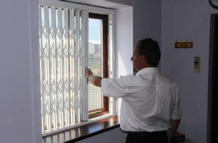 Interior Double Doors Home Depot by Window Security Shutters Made To Measure