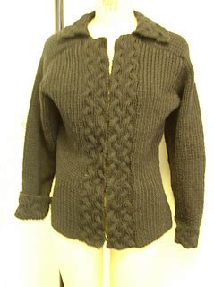 Sweater Machbet ravelry macbeth sweater pattern by lorraine ehrlinger