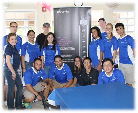 AbbVie Puerto Rico ? International Internship Program ? UW
