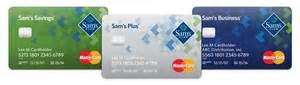 sams club business credit card sams credit card business login customer reviews for