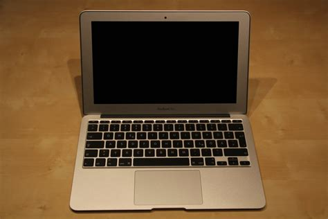 Macbook Air Oktober apple macbook air 11 6 inch 6 newgadgets de