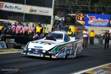 nhra funny car king john force facing uncertain 2015 2013 nhra reading results competition plus