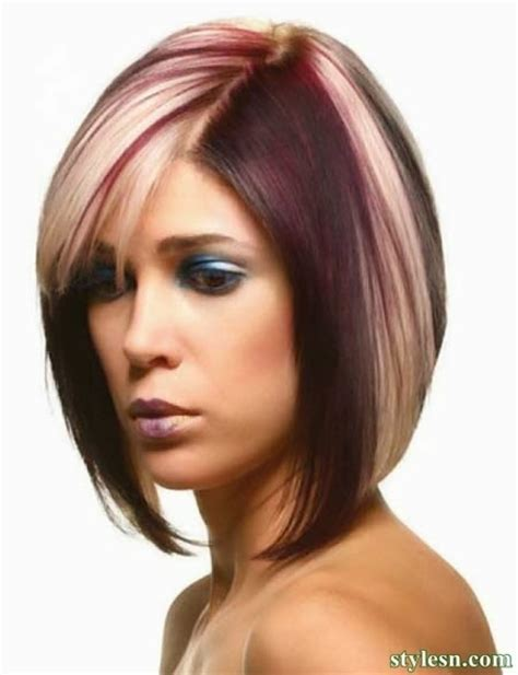 hair color and styles for 2014 for over 40 foxy hair color style 2014 2016