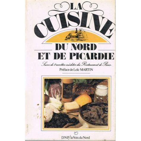 la cuisine du nord fish and cookery in nord pas de calais picardie