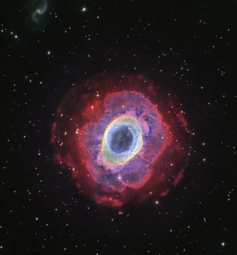 m57 planetary nebula