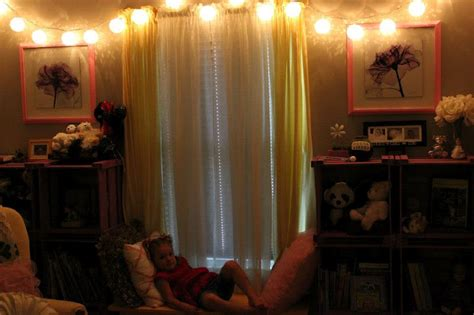 Decorating With String Lights Bedroom by 20 Stylish Canopies For String Light For A Beautiful Room