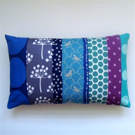 Patchwork Cushion Designs - 25 best ideas about patchwork designs on