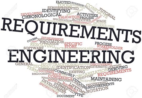 requirements engineering tutorial tonex training