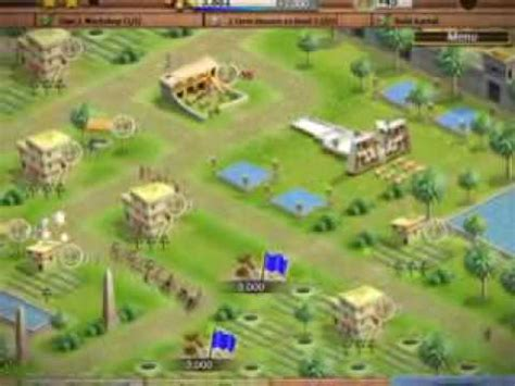 empire builder: ancient egypt youtube