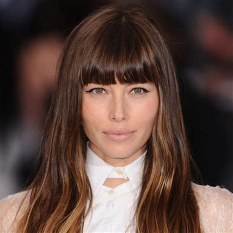 hairstyles images with fringes full fringe hairstyles