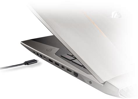 Asus Rog 17 3 Laptop Intel I7 32gb Memory asus rog g752vs 17 3 quot gaming laptop intel i7 6820hk 32gb ram 1tb hdd 512gb ssd