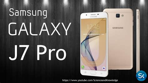 Samsung J7 Pro Ksa samsung galaxy j7 pro 2017 phone specifications price release date features