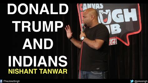 the donald trump song whatsapp forwards jokes riddles donald trump and indians stand up comedy by nishant