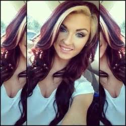 splat hair color ideas splat hair color tips in 2016 amazing photo