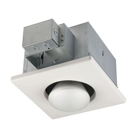 ceiling mounted bathroom heater heaters ceiling mount bulb heater by broan