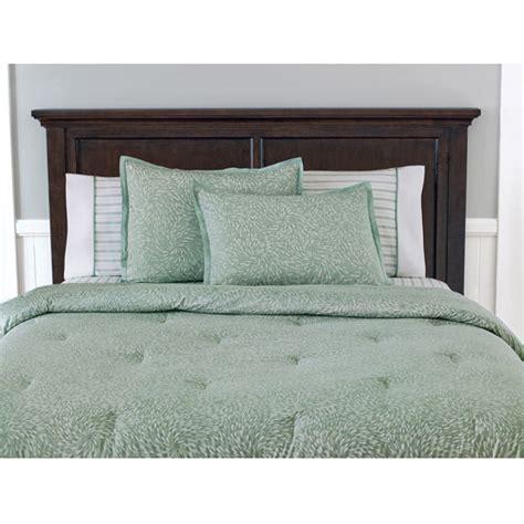 sea green comforter sets canopy full bloom comforter set sea glass green home
