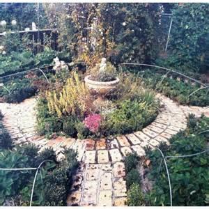 Potager Garden Layout Potager Garden Design Gardening