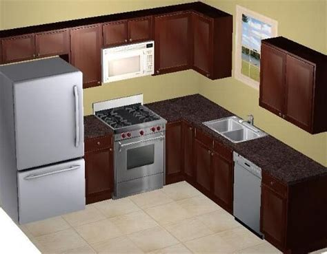 10 by 10 kitchen designs 8 x 8 kitchen layout your kitchen will vary depending on