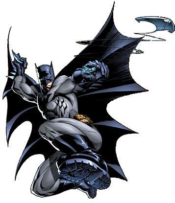 personajes del comic batman personajes del comic batman